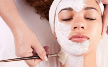 Beauty facts. How to take care of your facial skin