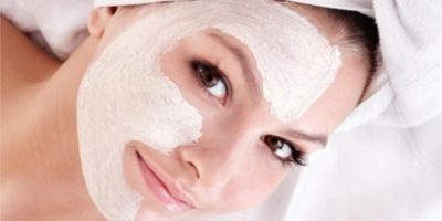 Four brilliant homemade facial masks for all skin
