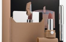 Mini cosmetics set from Marc Jacobs