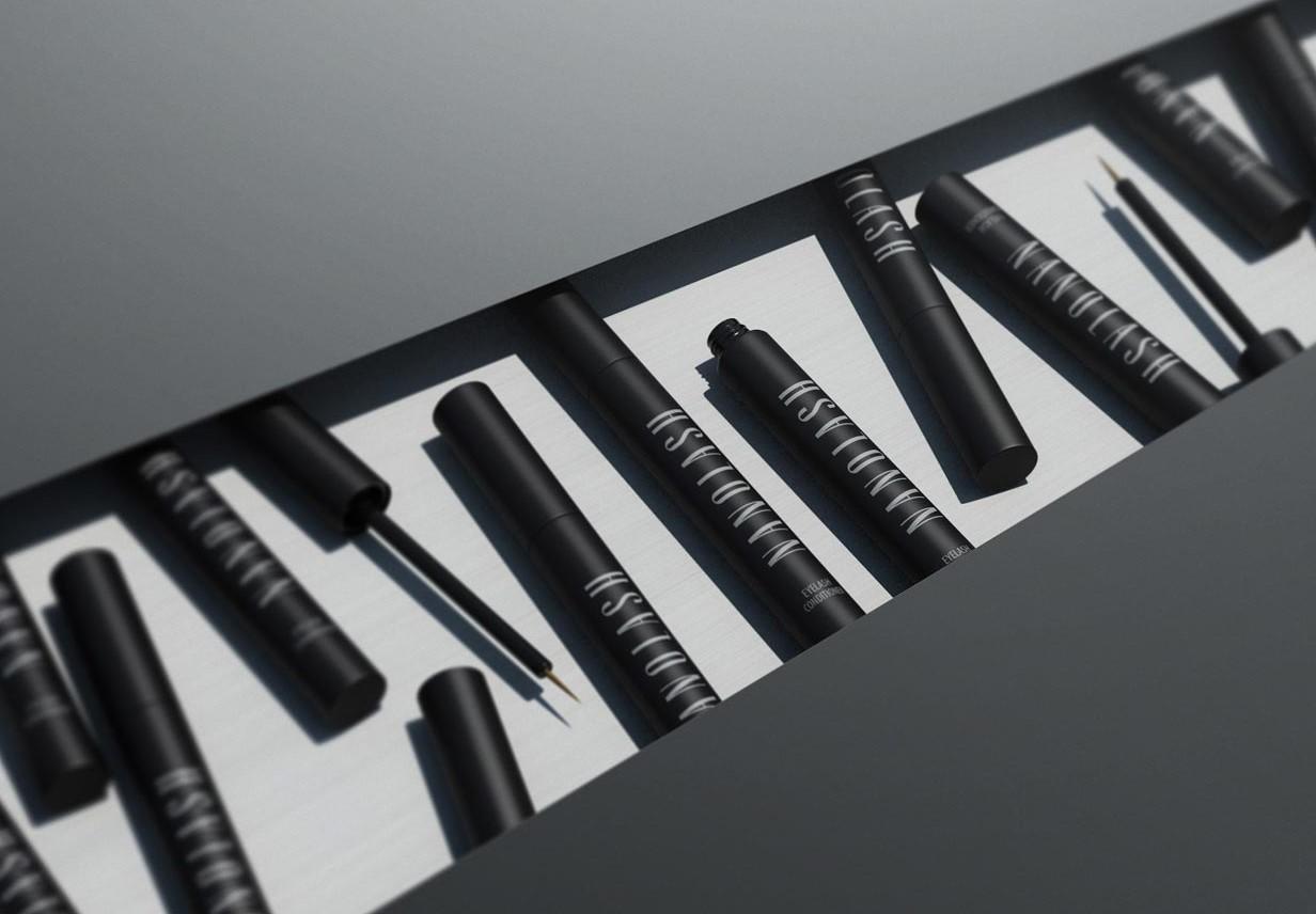 Nanolash - One step to perfect eyelashes