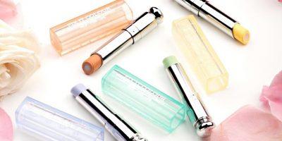 New Dior Concealers Fix It Colour