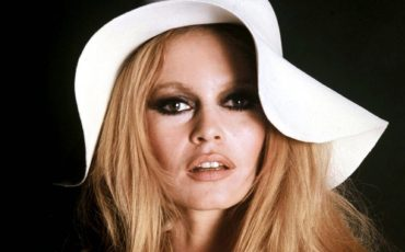 Simply unusual - Brigitte Bardot Make-up