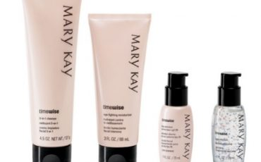 Wise Skin Care - Mary Kay TimeWise Set